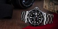 Rolex 'Red' Submariner 1680