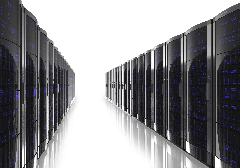 Server Room Services