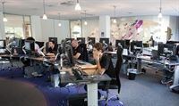 Softcat's network operations centre