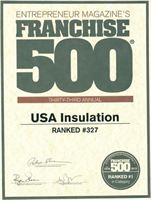 USA Franchise 500