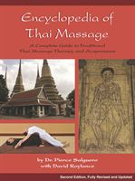 The Encyclopedia of Thai Massage