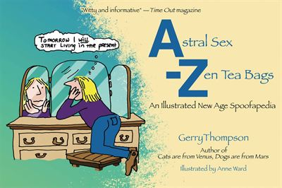 Astral Sex - Zen Teabags
