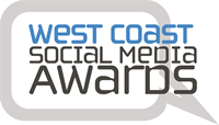 West Coast Social Media Awards