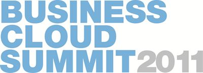 Business Cloud Summit Logo