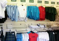 Tudor Hall School Shop