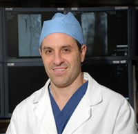 Kenneth Mandato, M.D.