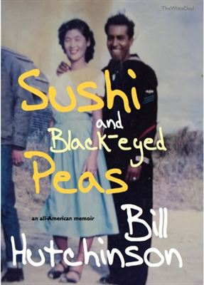 Sushi and Black-eyed Peas e-book cover