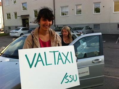 Valtaxi