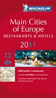 Main Cities of Europe 2011
