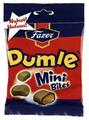 Dumle Mini Bites