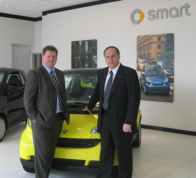 smart USA PR Photo
