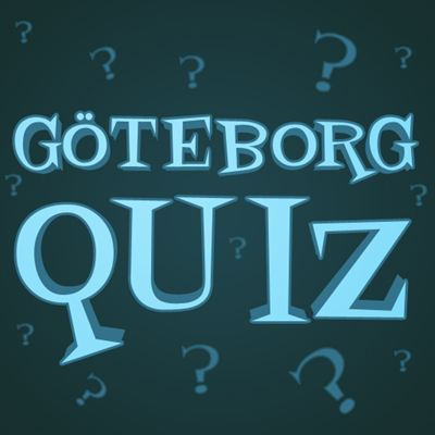 Göteborgs Quizz_icon