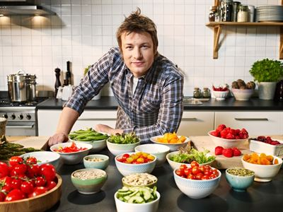 Scandic and Jamie Oliver launch new meeting experience
