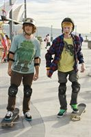 Zeke & Luther Disney XD