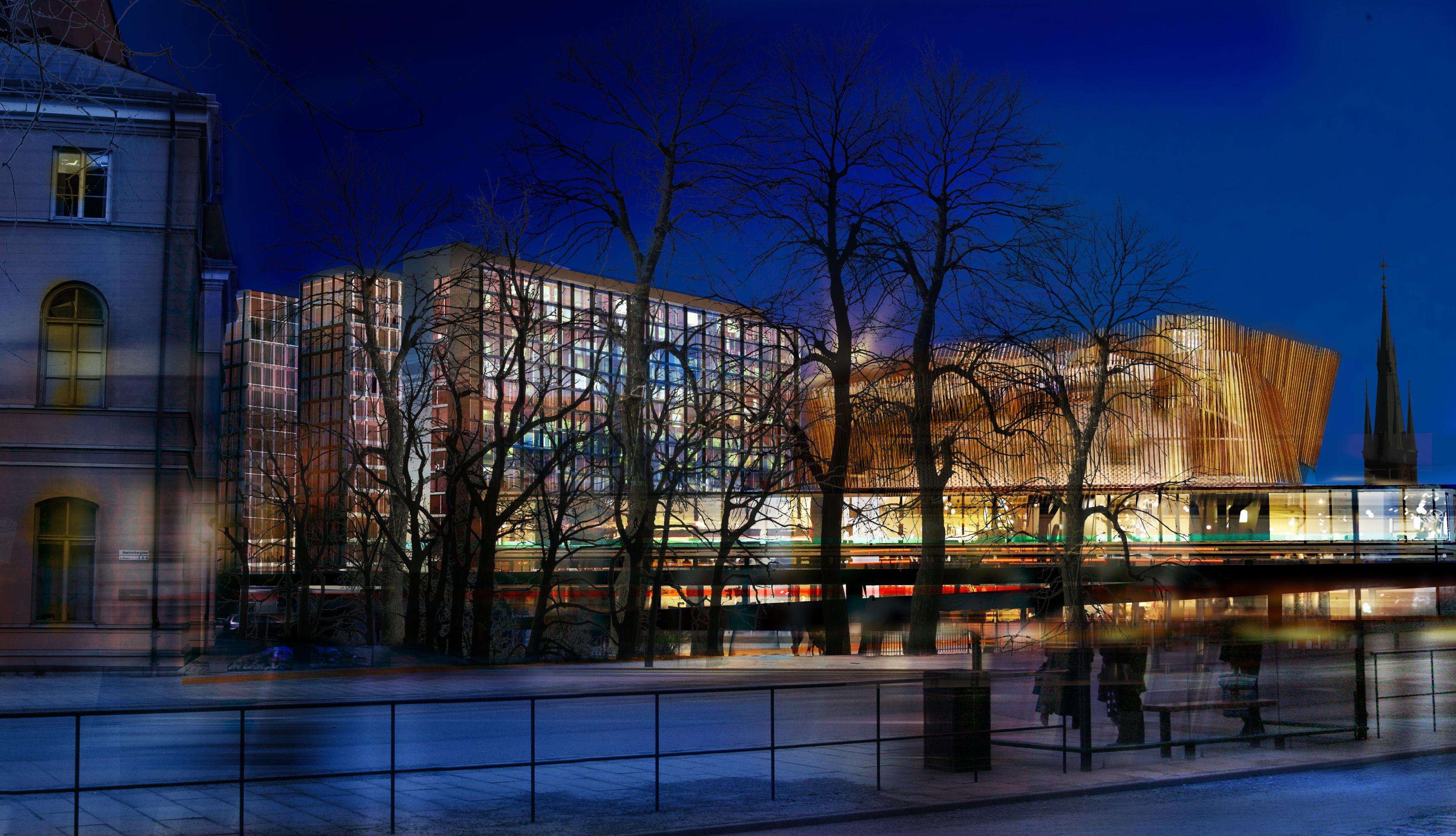 stockholmsbörsen utveckling