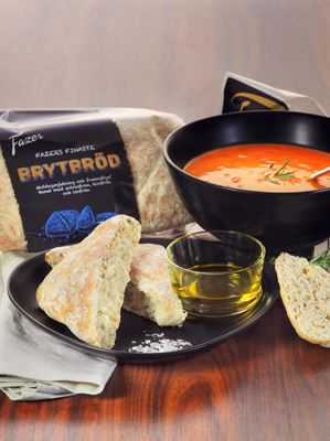 Skordefest med fyllig soppa