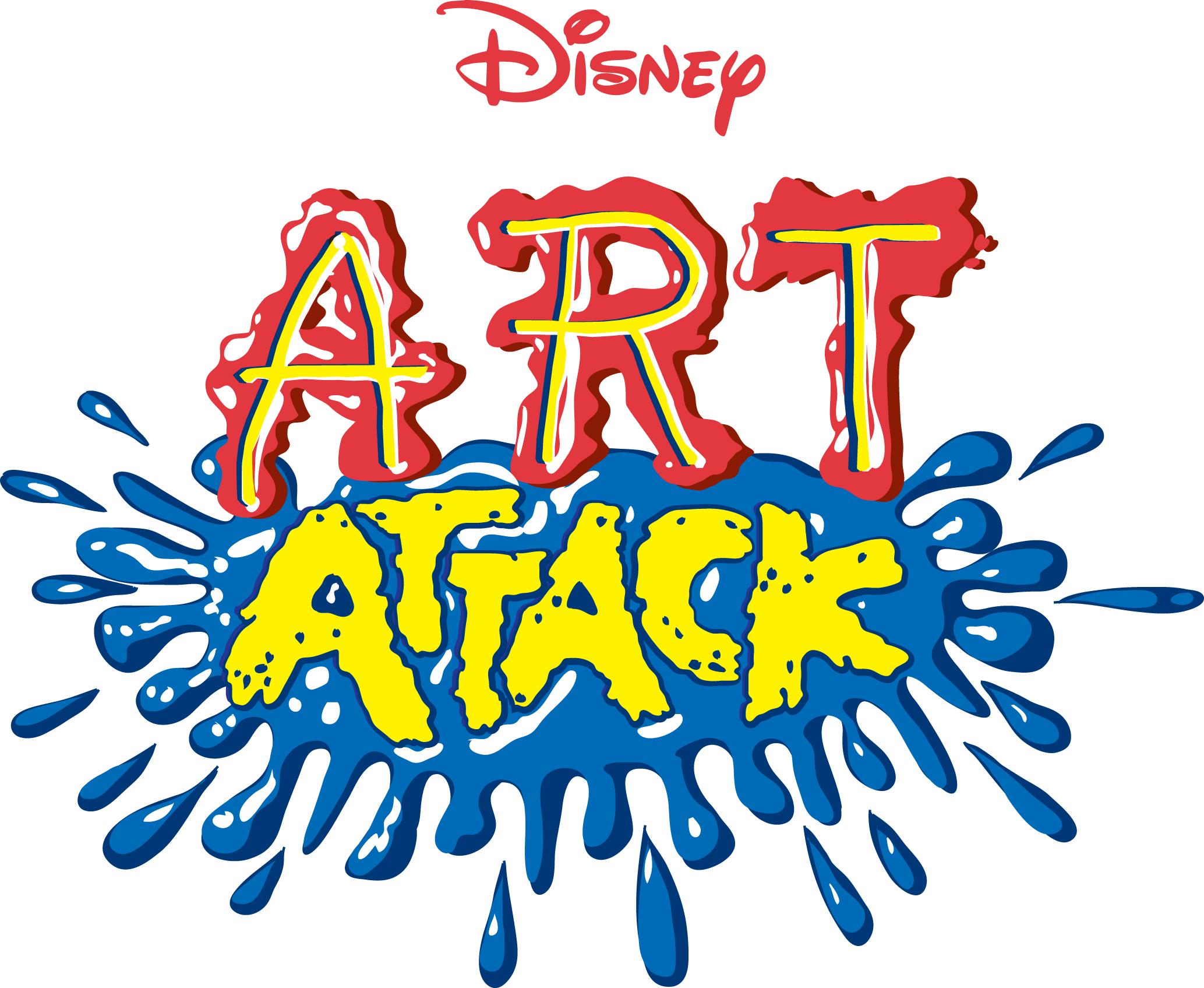 Art attack playhouse disney - Videos de art attack manualidades ...