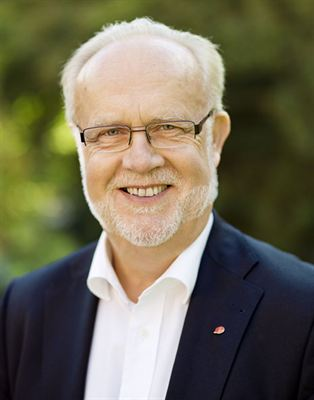 Jan-Peter Strömgren