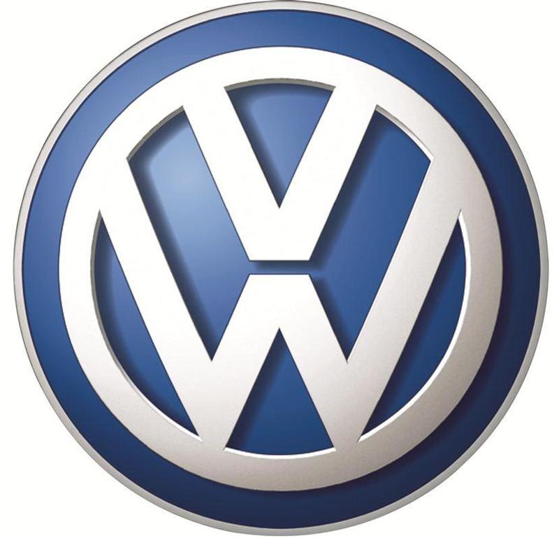 Vw Logga Volkswagen Personbilar