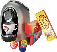cloetta kaffekapslar