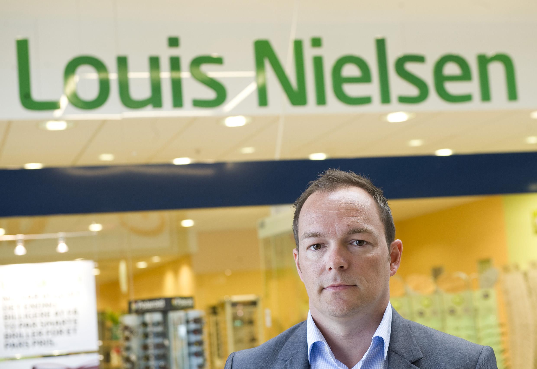 LOUIS NIELSEN FISKETORVET