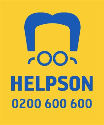 Logo Helpson