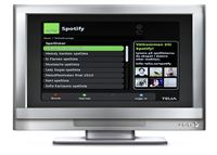 Spotify in Telia Digital-tv