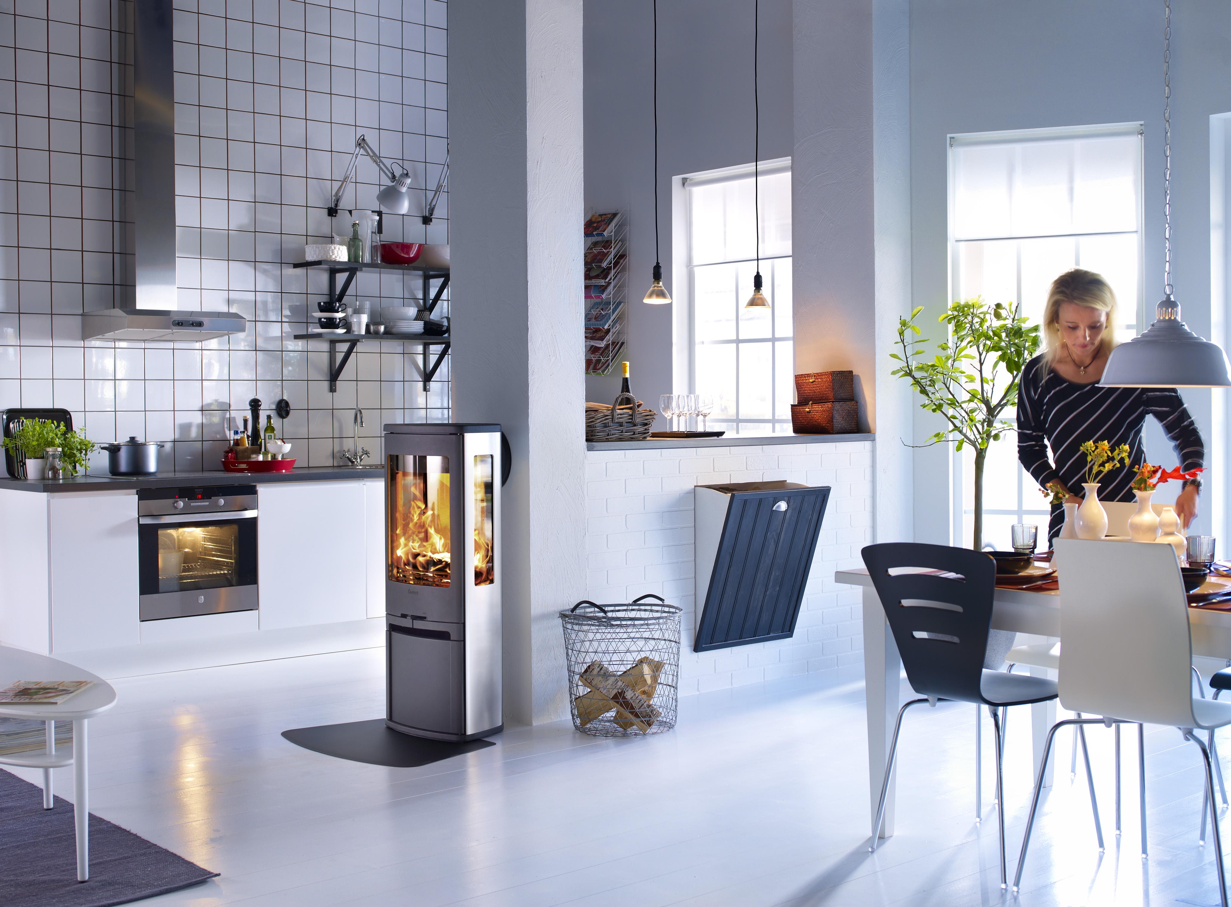 contura 750a milj bild k k contura. Black Bedroom Furniture Sets. Home Design Ideas