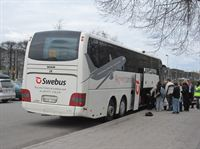 Swebus Airtransfer - 1
