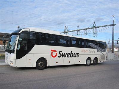 swebus arlanda airport