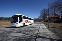 swebus buss