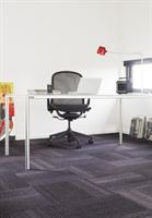 Barcode Econyl 70 - New sustainable carpet concept from ege