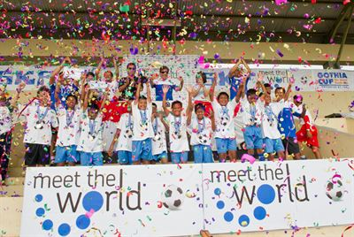 SKF Meet the World in Indonesia