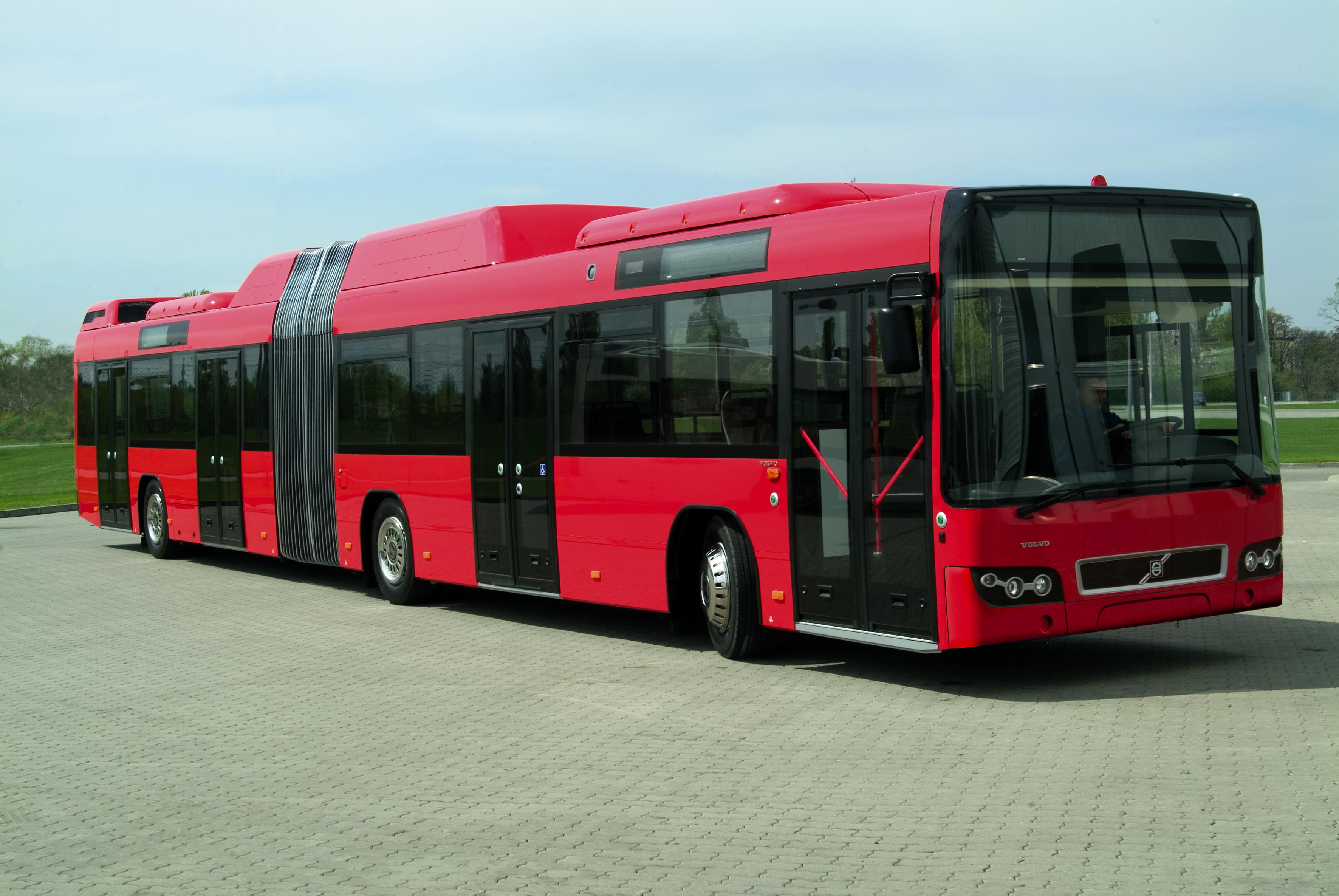 Volvo 7700 Volvo