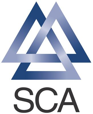 SCA logotype