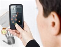 Ergonomidesign Future of Integrated Health Care - smart device
