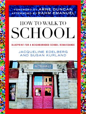 How to Walk to School wlibrary quote front