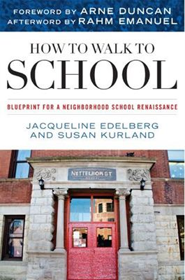 How to Walk to School Cover