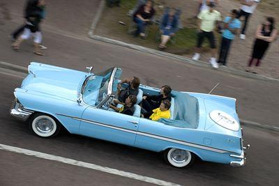 Wheels Nationals Och älvdalens Musik Och Motorfestival Motorsverige