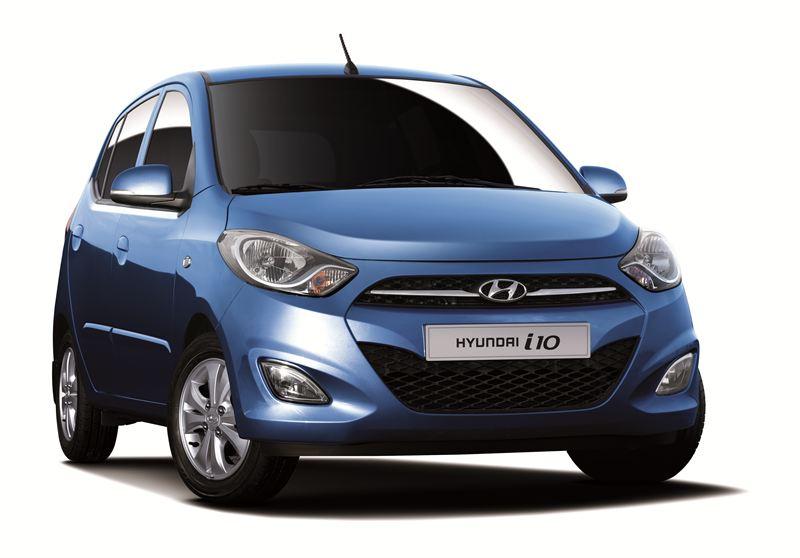 I10 Hyundai Motor Company