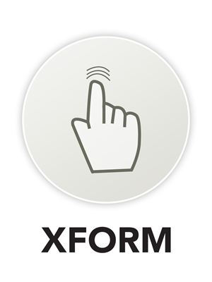 XFORM - logotyp