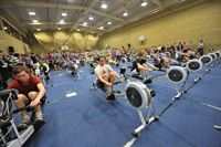 Ampleforth Rowathon