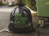Green Sack 1