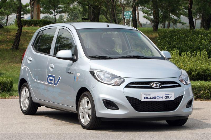 Blueon Hyundai Motor Company