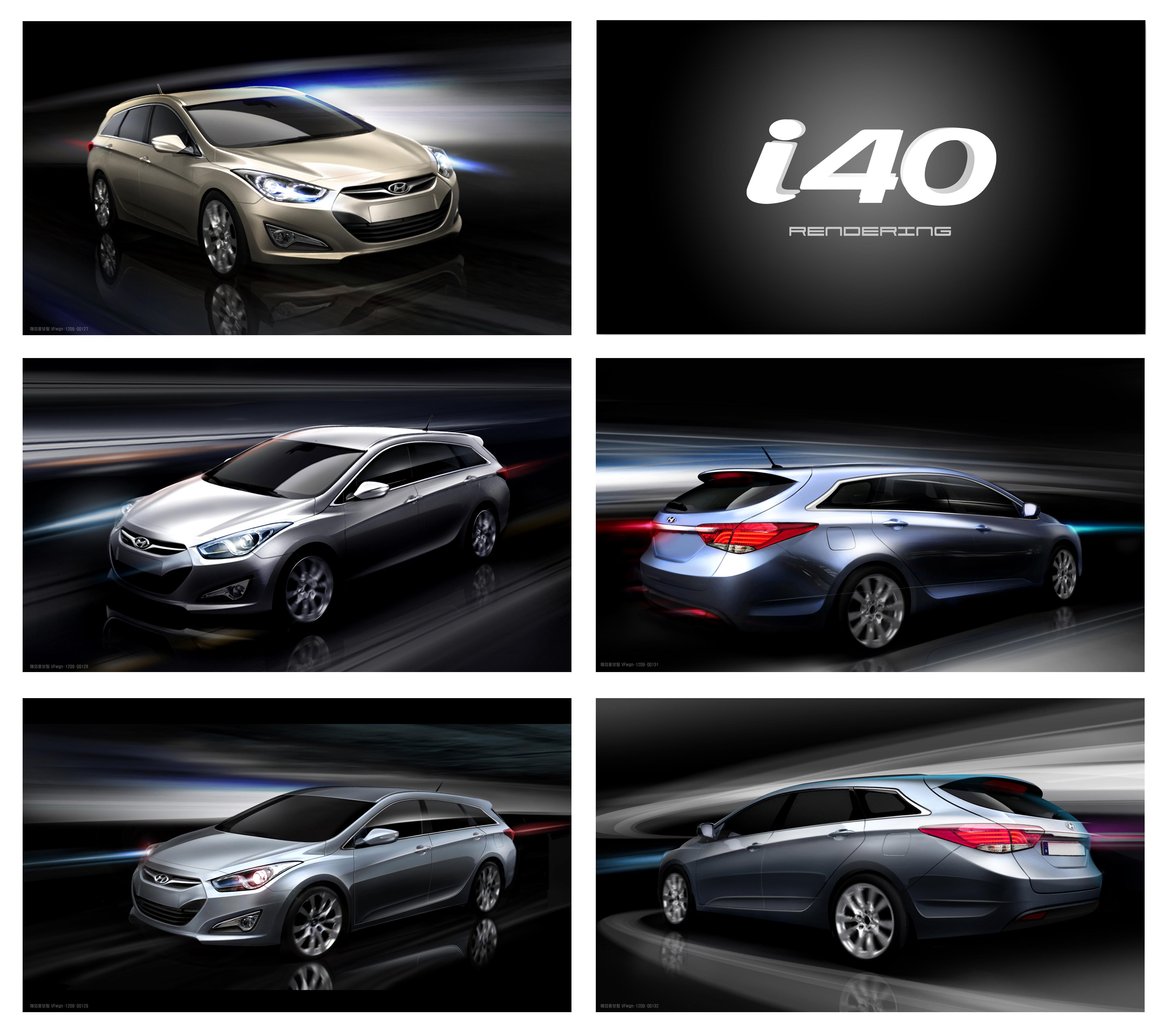 101220 I40 Rendering Hyundai Motor Company