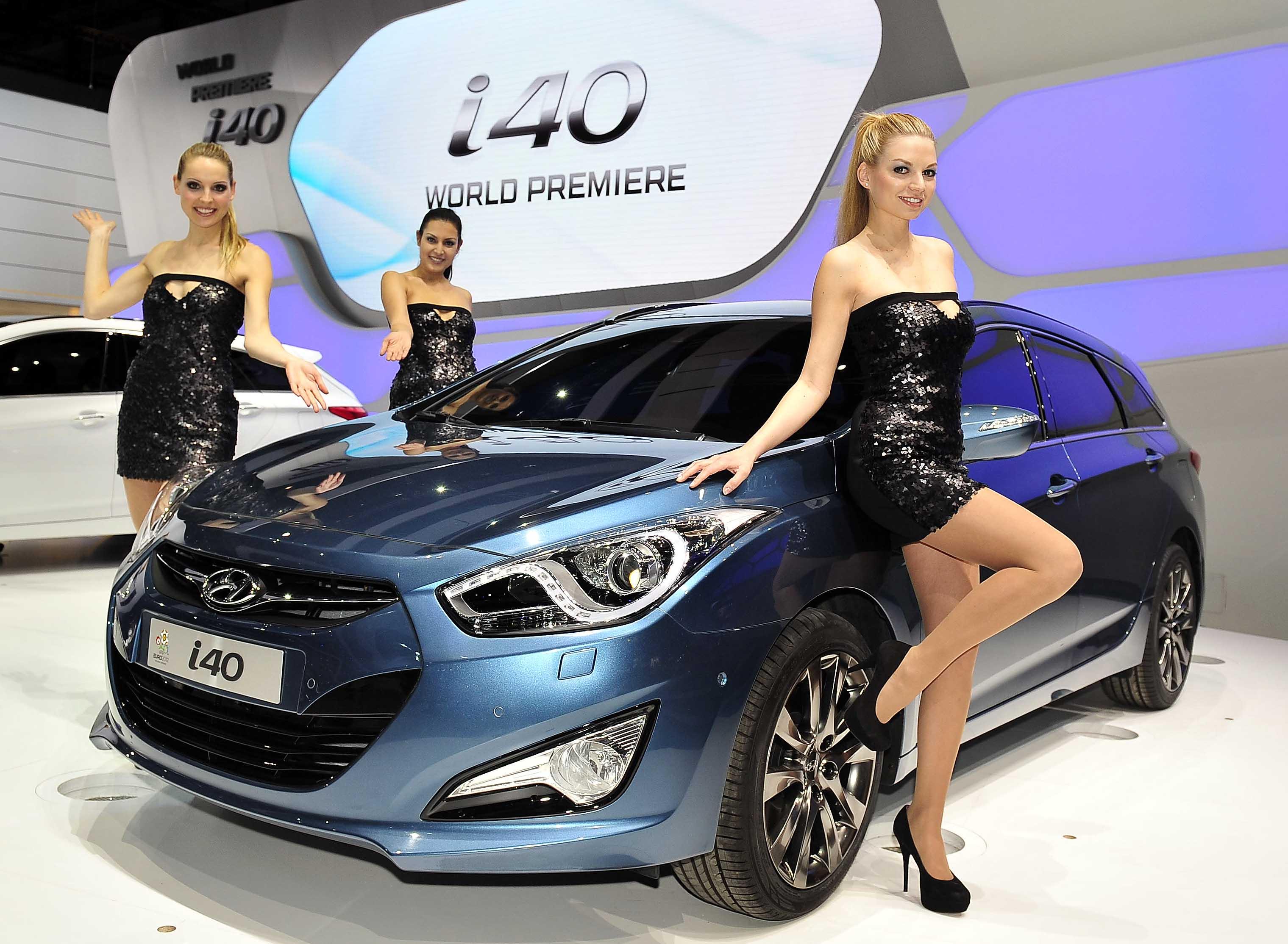 Picture 1 Hyundai Motor Company