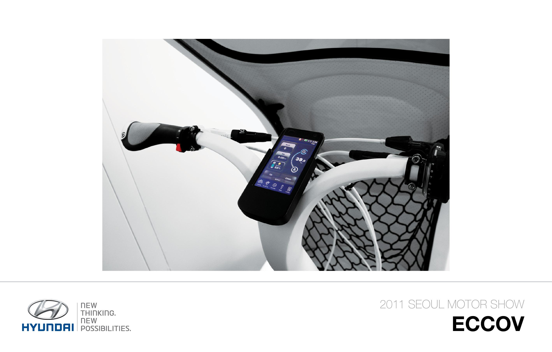 Eccov 3 Hyundai Motor Company