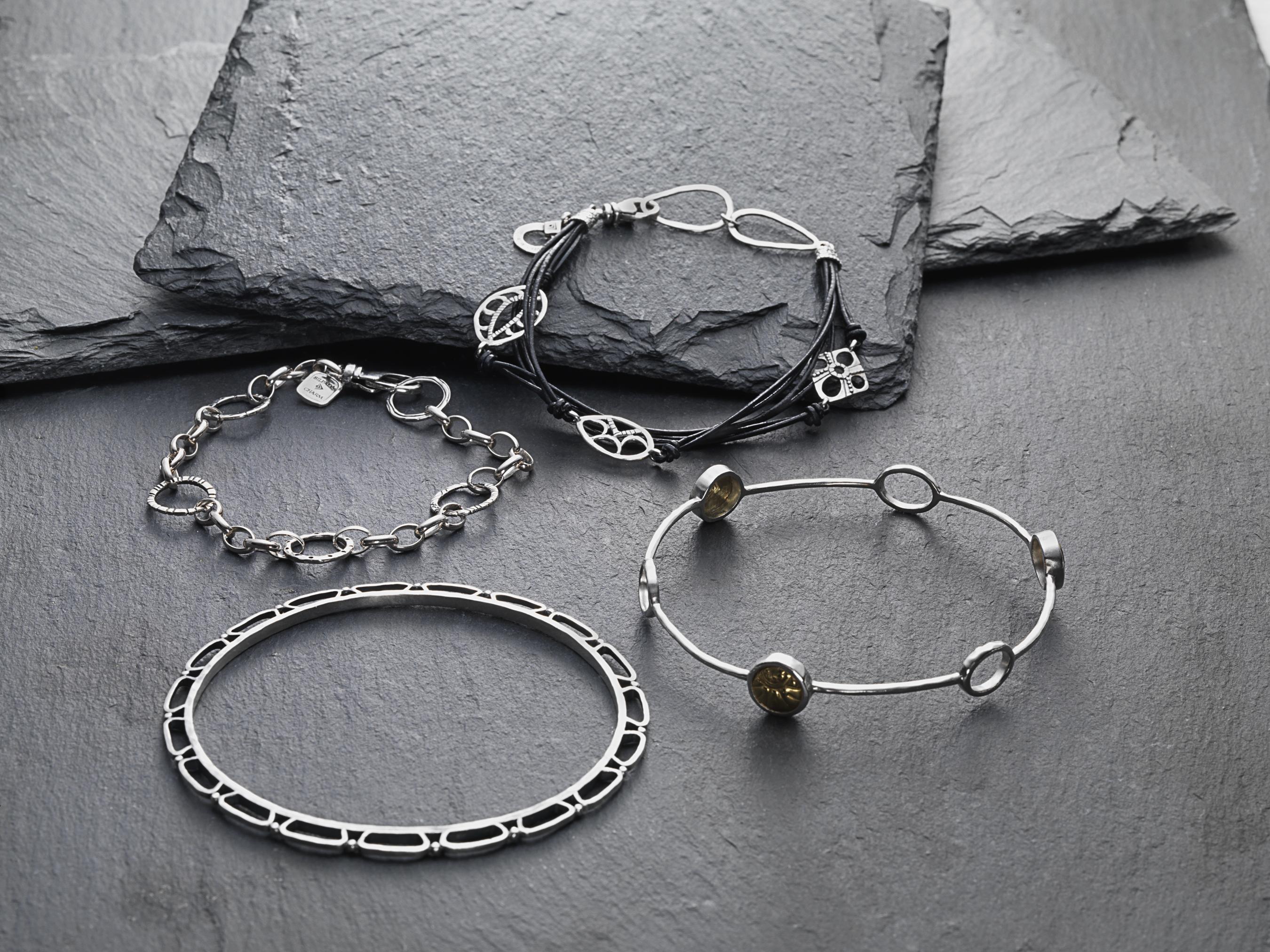silpada quot charmer quot bracelets silpada designs