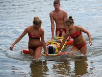 Open Water Rescue