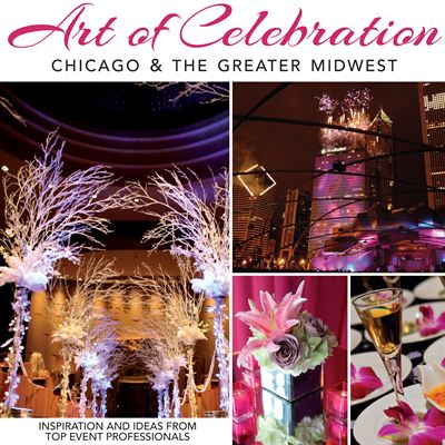 Art of Celebration Chicago & the Greater Midwest - Cover